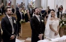 Pamela & Enrico